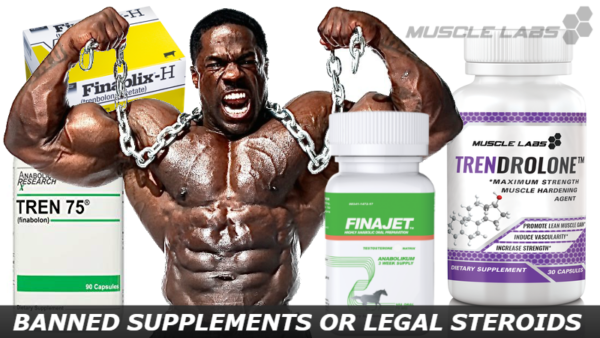 Trenbolone Supplements and Legal Steroids - Muscle Labs USA