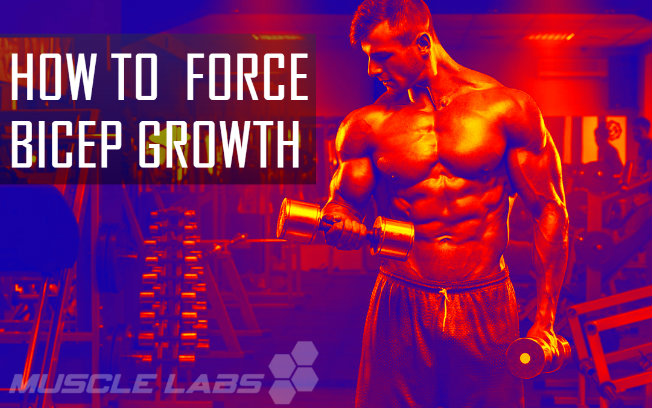 Biceps Won't Grow ? Follow These Tips GUARANTEED To Trigger Growth !