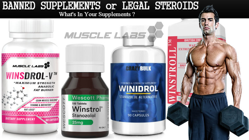 Winstrol - Risks, Benefits and Stanozolol Alternatives