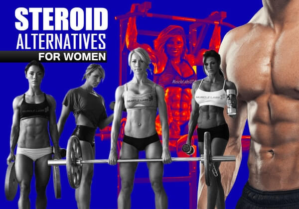 Legal Steroids For Women That Will Enhance Muscle Tone Quickly and Safely