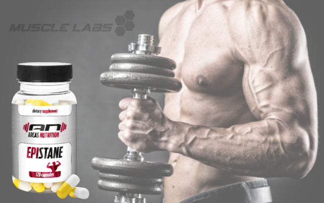 is epistane a steroid or prohormone