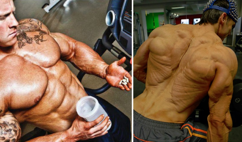 Supplement Cycling - It Has Everything To Do With Muscle Gain