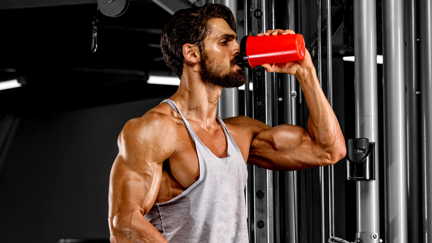 Do You Need Less Protein on Days That You Don't Train?