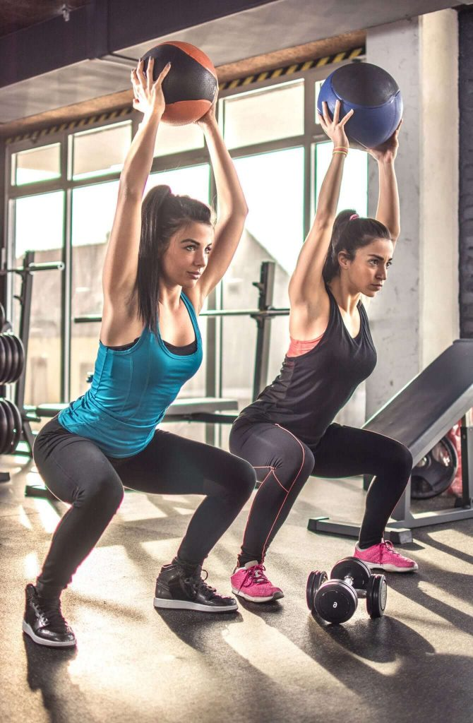 Circuit Training and Weight Loss