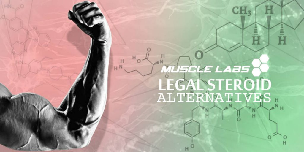 Legal Steroids Used By Athletes That Will Transform Your Body