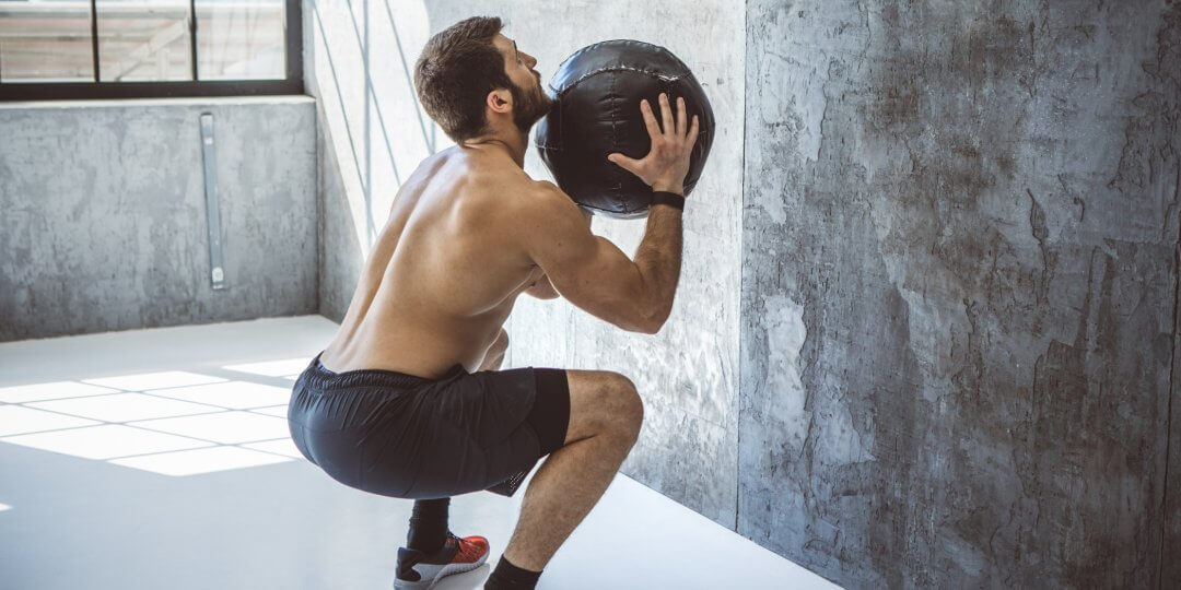 Butt and Gut Workout Challenge